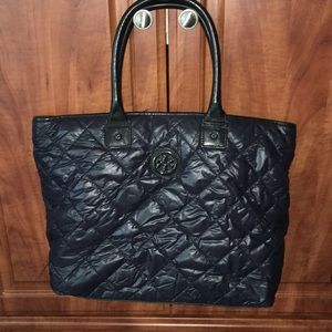 Tory Burch limited edition tote bag